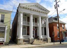 Eisenhower-house