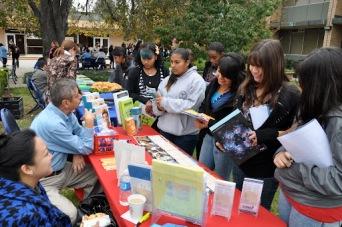 2009 College Fair