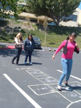 2009 Pepperdine Tour