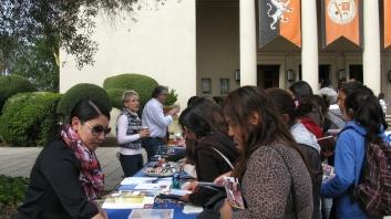 2013 College Fair