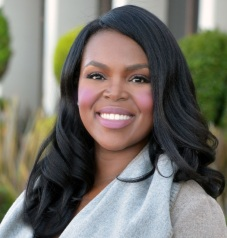 The Honorable Aja Brown Mayor of Compton, CA