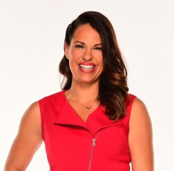 Jessica Mendoza Olympic Gold Medalist and ESPN Sports Analyst